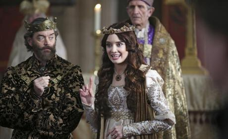 Galavant Season Premiere Review: A True Adventure!