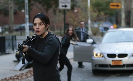 Person of Interest Season 5 Episode 10 Review: The Day the World Went Away