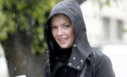 Katherine Heigl: Rainy Day Woman