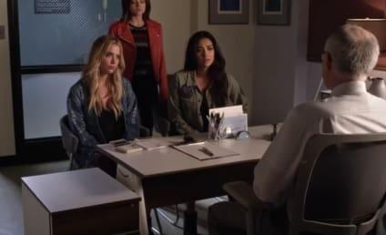 Watch Pretty Little Liars Online: Season 7 Episode 3