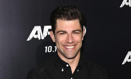 Max Greenfield Picture