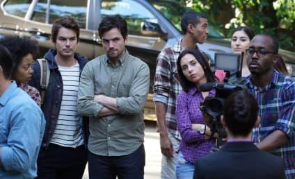 Watch Pretty Little Liars Online: Season 6 Premiere!