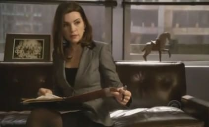The Good Wife Sneak Preview: Will Alicia Learn the Truth?