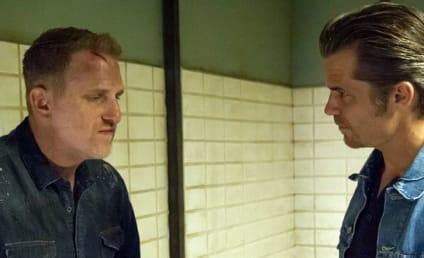 Justified: Watch Season 5 Episode 11 Online