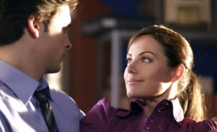Smallville Spoilers: Clois Gets Closer this Week