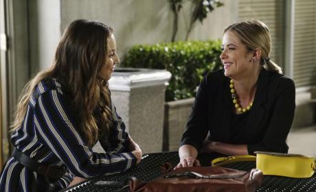 Just Kidding - Pretty Little Liars Season 6 Episode 5
