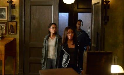 Sleepy Hollow Season 2 Episode 11 Review: The Akeda