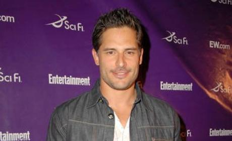 "True Blood Interview: Joe Manganiello on ""Dream"" Role of Alcide"