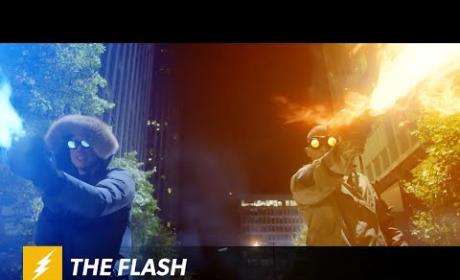 The Flash Season 2: What Are the Producers Saying?