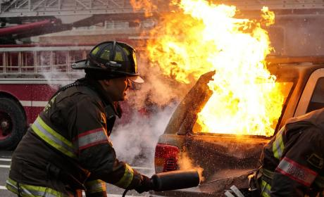 Chicago Fire Season 4 Episode 16 Review: Two Ts