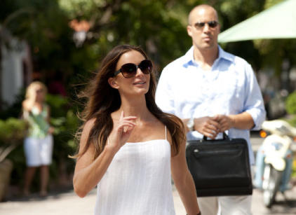 Watch Burn Notice Season 5 Episode 16 Online