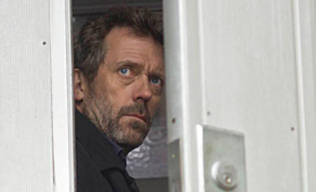 Gregory House Pic