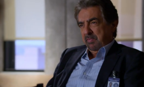 Criminal Minds Review: Dysfunction Junction