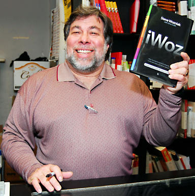 Steve Wozniak Pic