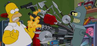 The Simpsons Season 26 Report Card: Grade It!