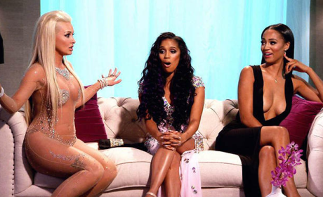 The Girls Reunion - Bad Girls Club