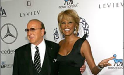 Katharine McPhee Pays Tribute to Whitney Houston