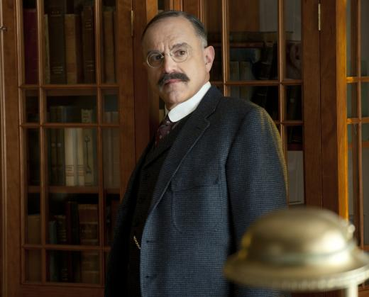 Anthony Laciura on Boardwalk Empire