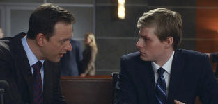 """The Good Wife Photos from """"Dramatics, Your Honor"""""""