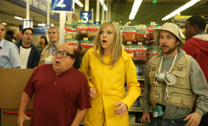 It's Always Sunny in Philadelphia Review: Category 5 Humor