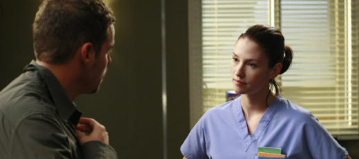 Alex and Lexie