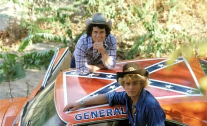 TV Land Pulls Dukes of Hazzard Reruns… Due to Confederate Flag Controversy?