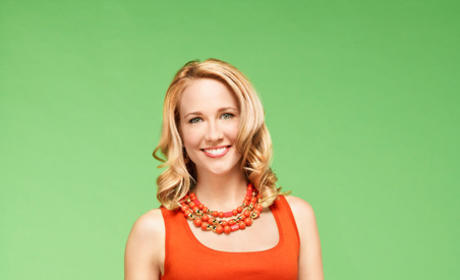 Anna Camp to Attend How I Met Your Mother Wedding