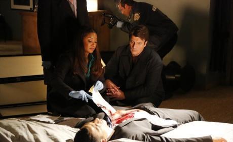 Castle: Watch Season 6 Episode 19 Online