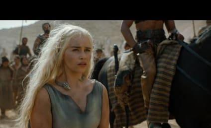 Game of Thrones Season 6: Full Trailer Released!