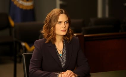 Bones Season 11 Episode 14 Review: The Last Shot at a Second Chance