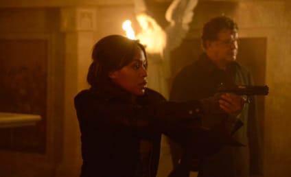 Sleepy Hollow Season Finale Review: Horsemen 2, Witnesses 0