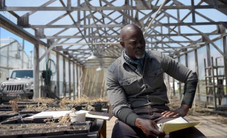 Wayward Pines Season 2 Episode 7 Review: Time Will Tell