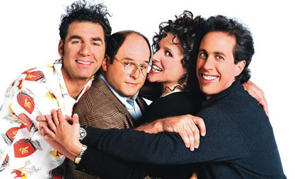 Seinfeld Scoop: Michael Richards, Jason Alexander Cast in Sitcoms