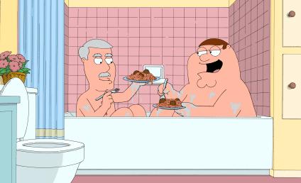 Watch Family Guy Online: Season 14 Episode 12