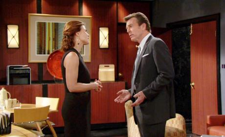 Jack's Regret - The Young and the Restless