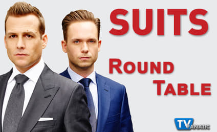 Suits Round Table: What Would The Verdict Have Been?
