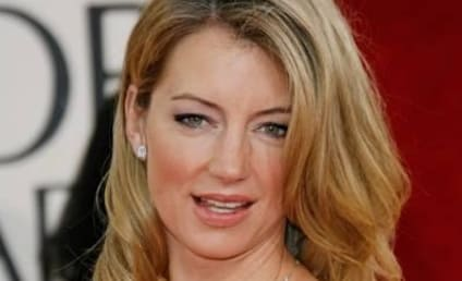 Cynthia Watros to Go Crazy on Desperate Housewives