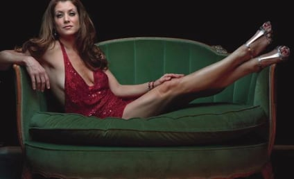 Kate Walsh Ready to Realize Her Dreams