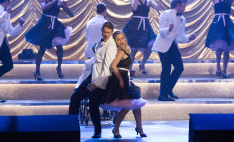 TV Ratings Report: Glee Hits Series Low Note