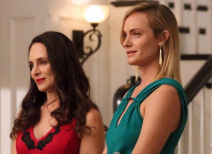 Watch Revenge Season 3 Episode 9 Online
