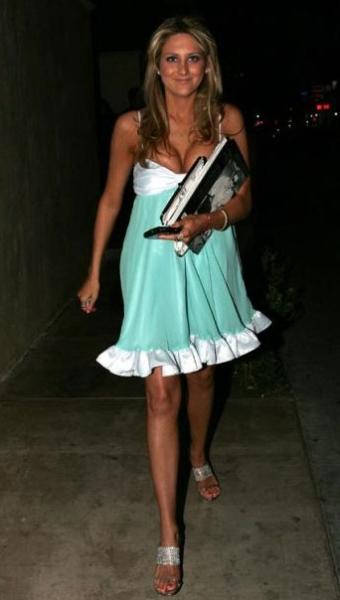 Stephanie Pratt Pic