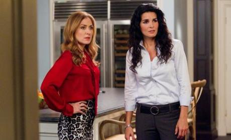 Rizzoli & Isles Review:  Layers of Guilt