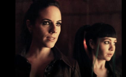 Lost Girl Review: Wings of Flame