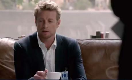 """The Mentalist Promo - """"Grey Water"""""""