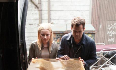 Fringe Season Premiere Photo