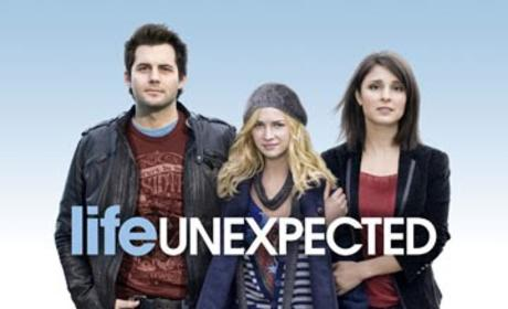 The First Official Poster for Life UneXpected