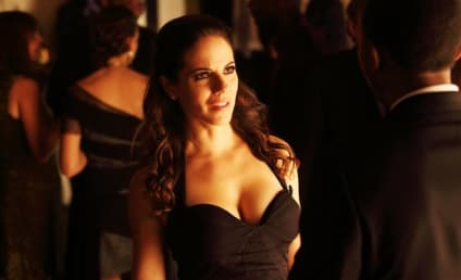 Lost Girl Review: The Wanderer