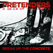 Break Up The Concrete