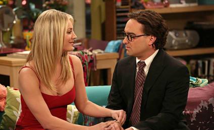 The Big Bang Theory Review: Romance Ninja