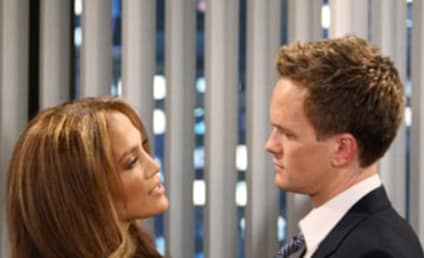 "How I Met Your Mother Review: ""Of Course"""